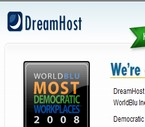Dreamhost spar 50 dollar